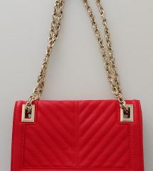 Original Guess crvena torbica