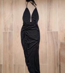 EVE crna haljina Bonamie