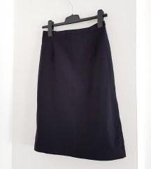 staccato poslovna suknja