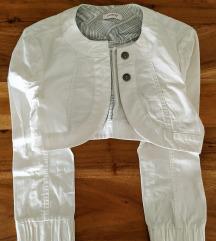Orsay bijela jaknica