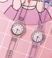NOVO - Silikonski sat