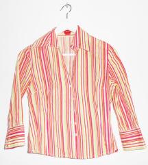 Prugasta košulja, Esprit