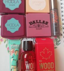 Benefit mini proizvodi + poklon parfem