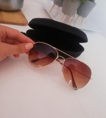 NOVE sunčane naočale sa futrolom