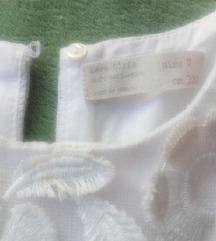 Zara haljina, vel. 6-7