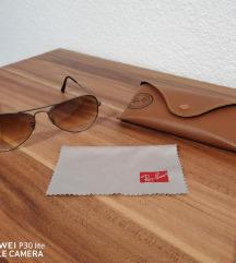 RayBan Aviator sunčane naočale - NOVE✨