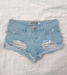 Vero moda Noisy May traper hlačice S