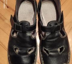 Kožne cipele br.40