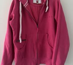Pink t-com majica duks
