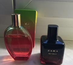 Zara parfem  lot 🛍️💖85 kn 🛍️🌸