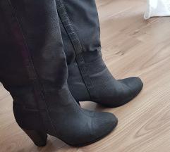 Nove čizme na petu