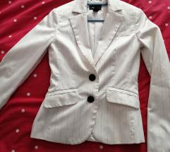 MANGO suit svečani sako 36