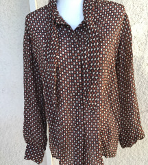 Svilena Košulja taljanska  proizvodnja