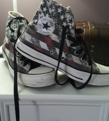 Converse All star vel.36,5