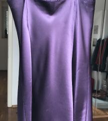 H&M slip satinirana spavaćica/negliže