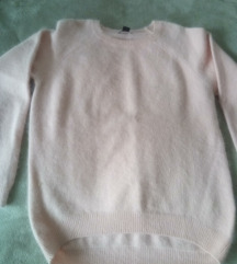 duzi pulover od angore 40 42