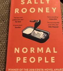 Normal People - S.Rooney na engleskom