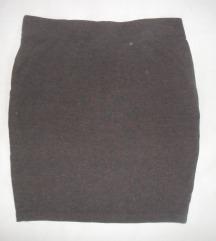 Ljetna mini suknja Tally Weijl, vel. 152-158