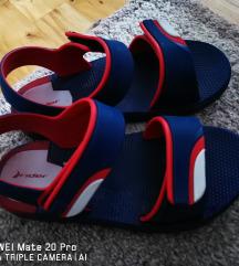 Rider sandale za dečke 33, kao nove