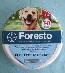 FORESTO ovratnik za Velike pse od 8 kg. i više