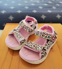 Skechers djecje sandalice