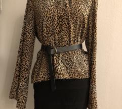 NOVA Leopard bluza