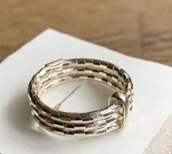 Srebrni prsten 3/1 925