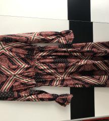 Nova haljina maxi