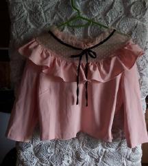 Romantična majica