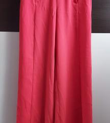 Ljetne široke hlače