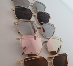 Prodajem nove sunčane naočale