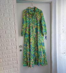 Zara haljina M(uklj pt)