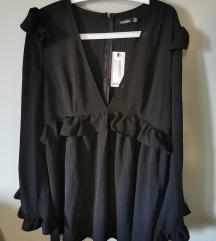 Boohoo nova haljina 44