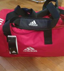 Adidas torba za trening ili putovanje