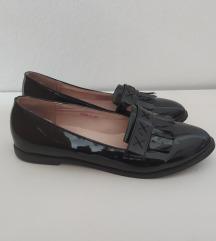 prilika - jenom nosene cipelice