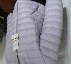 Zara jakna XL NOVA SA ETIKETOM-Snizeno