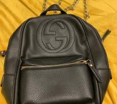 Gucci ruksak
