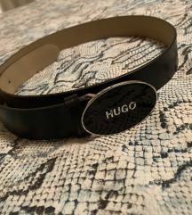 Hugo Boss reme