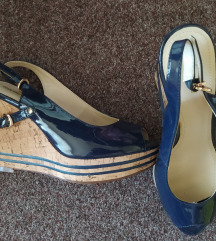 Nove deichmann sandale