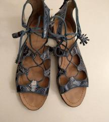 Zara sandale 40