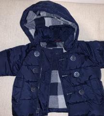 Gap zimska jakna 0-6