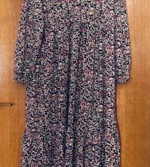 haljina cvjetna Amisu