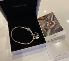 Pandora s privjeskom NOVO! Org cijena 1100kn
