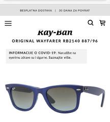RAY BAN Wayfarer naocale