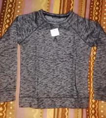 Nova xxs topla majica dugih rukava