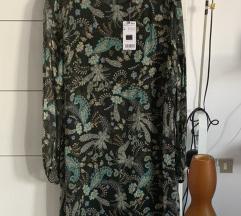 Nova svilena haljina