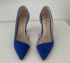 MASS cipele na petu