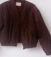 Smeđa jakna Max&co Max Mara 40