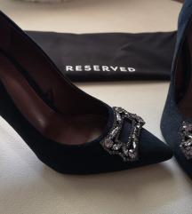 Cipele Reserved