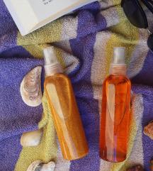 Mrkva ulje za sunčanje i brze tamnjenje